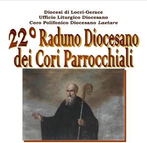 Si è tenuto ieri a Mammola il 22° raduno diocesano dei cori parrocchiali.