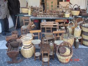 Palermo. Gli artigiani aprono le porte