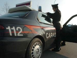 carabinieri petilia