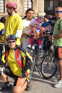 CataniaSiMobilita: domenica nuova ciclopasseggiata per le vie della Città