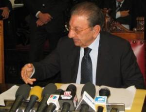 Il Commissario Croce conferma la validità delle richieste dei canoni all'Amam come supportata dal Colleggio di Difesa.