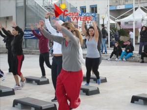 """Il Progetto """"Messina la Grande"""". Sport Fitness Festival dal 19 al 21 aprile 2013 Fiera di Messina."""