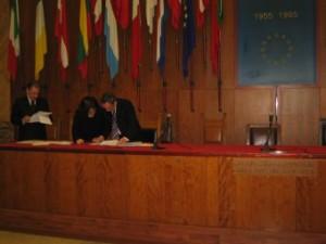 Collegio sindacale dell'Asp di Messina: eletta Maria Gabriella Lo Presti