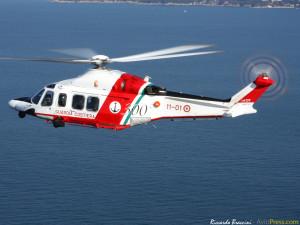 guardia costiera elicottero