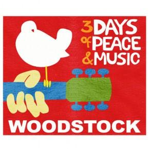 logo woodstock 1969