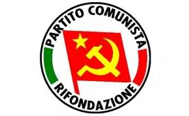 Reggio Calabria. Comunicato congiunto della Federazione Provinciale di Rifondazione Comunista e del Nucleo di Martone.