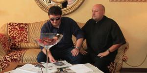 Il Presidente Scopelliti si congratula per il brano composto dai fratelli Scicchitano per Papa Francesco