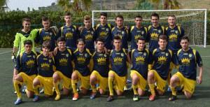 Allievi Reggiomediterranea 2012-2013 [1600x1200]
