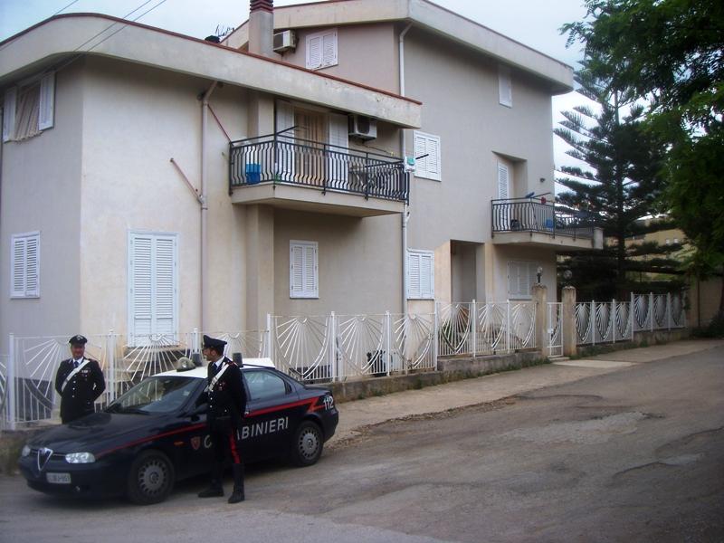 Carabinieri bagheria