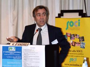 Asp Catanzaro: venerdì 10 maggio primo convegno regionale della Società Odontoiatria di Comunità Italiana.