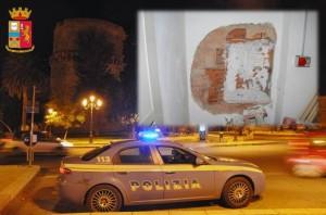 Polizia Cassaforte