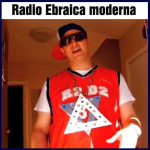 RADIO EBRAICA MODERNA