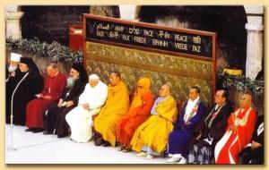 assisi_1986 Religioni per la pace