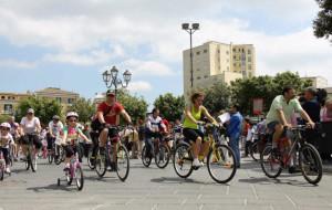 Messina. La viabilità per la manifestazione Bicincittà in programma per domenica 2.