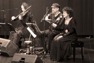 concerto - Alfredo Lacosegliaz 2013