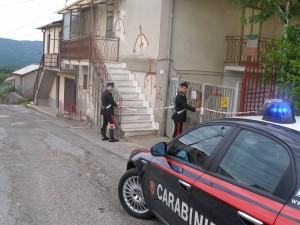 Soveria Mannelli – Carabinieri rinvengono cadavere di un anziano all'interno della propria abitazione.