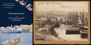 Centocinquant'anni di navi passeggeri a Messina: il 4 giugno presentazione a bordo della Msc Preziosa.