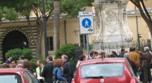 Messina. Avviata la quarta edizione della Settimana della Sicurezza