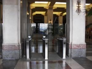 Messina. Direttive sulla regolamentazione degli accessi al Palazzo Municipale.