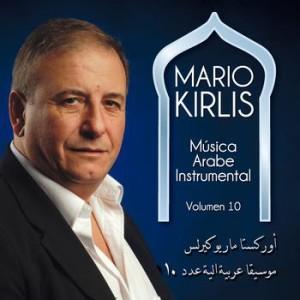 mario kirlis argentino - musica araba strumentale