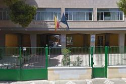 Mazara del Vallo. A scuola:  rischi derivanti dal terremoto, alluvione ed incendio