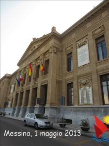 Messina. Sabato 21 il sindaco Accorinti riceverà a Palazzo Zanca quattro atleti messinesi.