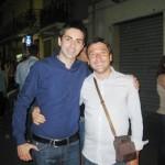 Assessori: Raffele Campagna e Antonio Scoleri