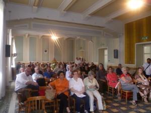Assemblea soci Cesv