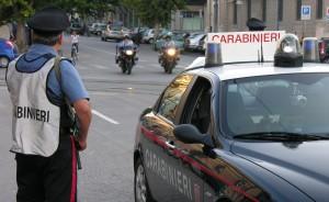 Messina, due persone denunciate, una per guida senza patente e l'altra per falsità ideologica commessa dal privato in atto pubblico e guida senza patente.