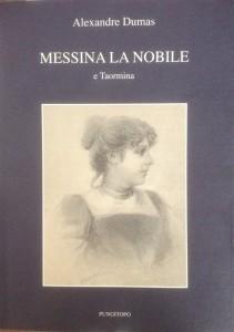 Copertina Messina la Nobile e Taormina