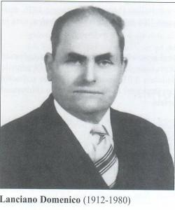 Lanciano_Domenico. (1912-1980) contadino di Badolato