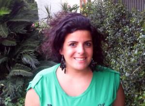 Nancy Rizzo (primo piano)