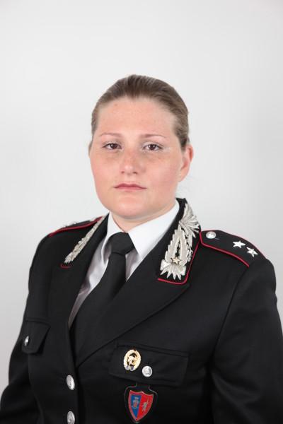 Patti (Me): il Tenente Lucia Audino assume il comando del Nucleo Operativo e Radiomobile.
