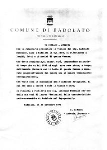 """""""Lettere a Tito"""" n. 37 – Le callose mani di operai e contadini (anno 1975)"""