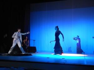 """Un trionfo lo spettacolo """"Stayin' Alive"""" dell'Accademia """"New Eurodance"""" di Mirto Crosia."""