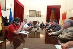 Trasporto veloce passeggeri nello Stretto di Messina: riunione stasera a Palazzo Zanca col sindaco Accorinti.