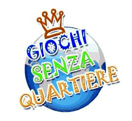 giochi senza quartiere logo