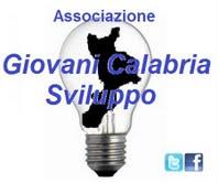 giovani calabria sviluppo logo