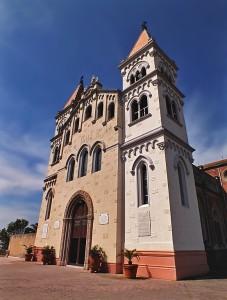 Messina. Domani, mercoledì 12, la tradizionale offerta del cero votivo alla Madonna di Montalto.