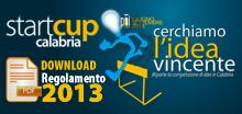 Al via il tour di presentazione della V edizione della Start Cup Calabria