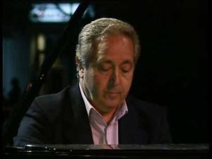 """Il Maestro Stelvio Cipriani a Messina per la colonna sonora del film """"Ballando il Silenzio"""" di Salvatore Arimatea"""