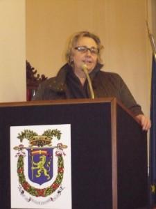 Angela Passari(1)