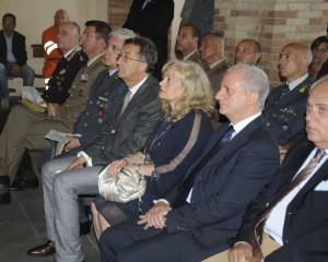 Celebrazione Eucaristica S. Giovanni Gualberto Santo Patrono dei Forestali d'Italia.