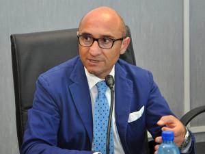 Asp Catanzaro: il DG Mancuso si congratula per la gestione dell'emergenza sanitaria dopo l'incidente ferroviario.