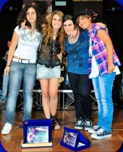 Olivarella Rock Festival I Vincitori dello scorso anno