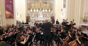 Orchestra Sinfonica Giovanile della Calabria ok