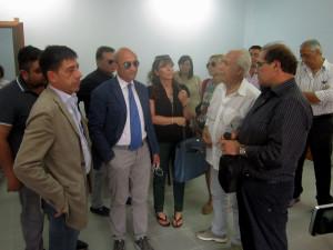 Asp Catanzaro: istituito centro prelievi a Curinga, il servizio partirà da settembre.