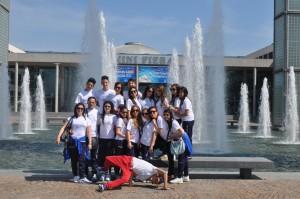 REAL DANCE - CAMPIONE D'ITALIA 2012