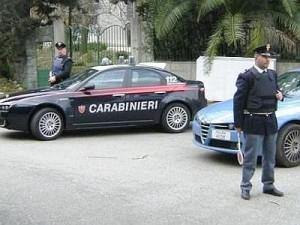Operazione congiunta Carabinieri e Polizia: ordinanza di custodia cautelare in carcere nei confronti di 35 persone.