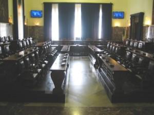 consiglio comunale messina